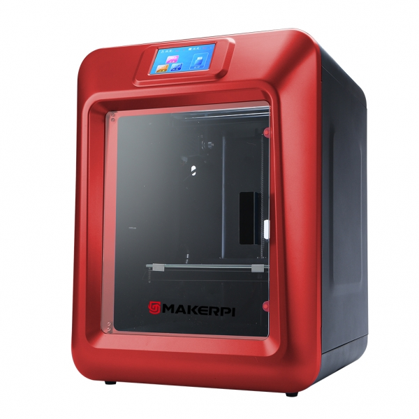 K5 Mix - Mix Color 3D Printer